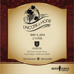 'Uncork for Hope' Benefits Boys Town