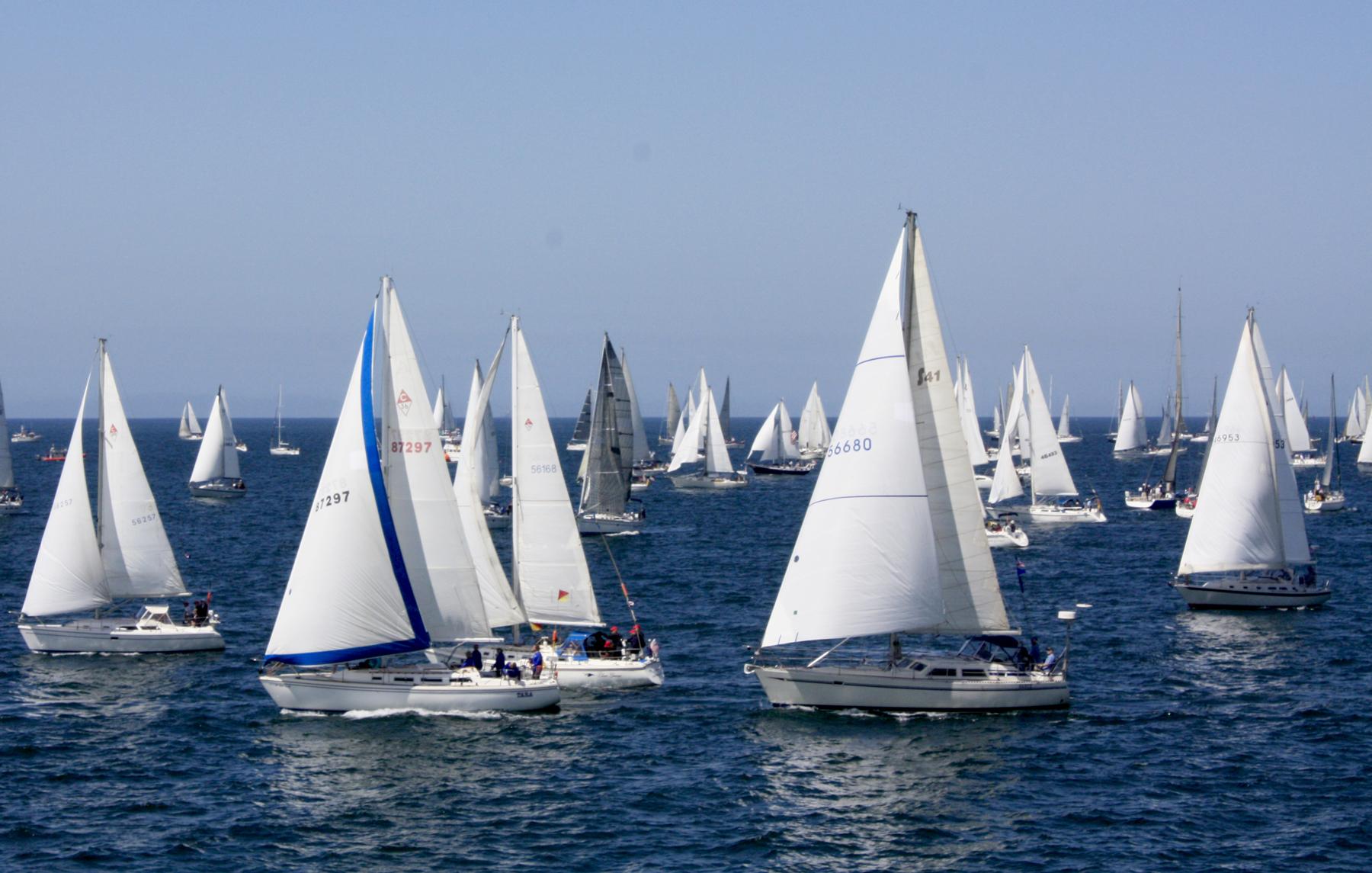 Nautical Mile Newport Beach