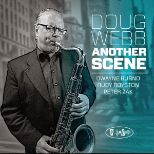Doug Webb album