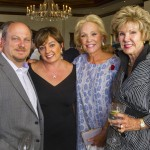 "Benefit: ""Wine & Dine"" for Laura's House"