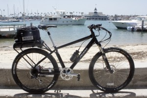 NBPD bike 3