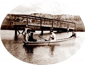 Original Pier 1910