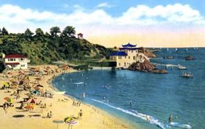 xChina Cove 1946