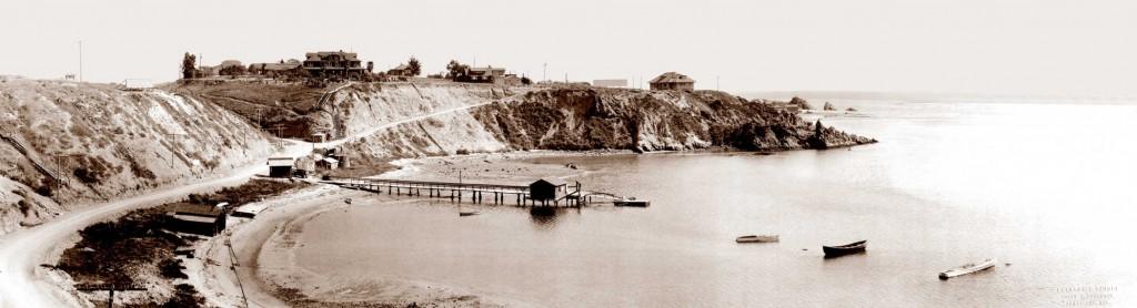 xPier Panorama 1916