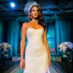 Coastal Fashion: Luxury Bridal Show from Something Lovely Wedding