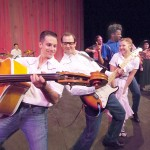 Center Stage: A Musical Summer with Buddy Holly
