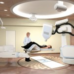 Moment for Health: CyberKnife is Cutting Edge Technology