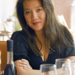 Under Cover: Cookbook Author Kim Sunée Comes to Newport July 21