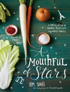 Mouthful book cover