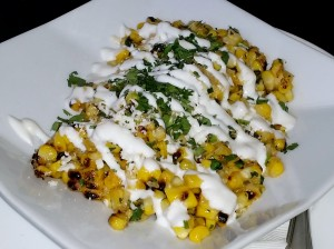 Nirvana corn and cream