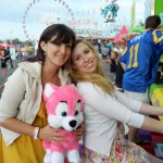"Summer Fun: ""Summer Starts Here"" at the OC Fair"