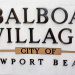 Parking Plan for Balboa Village