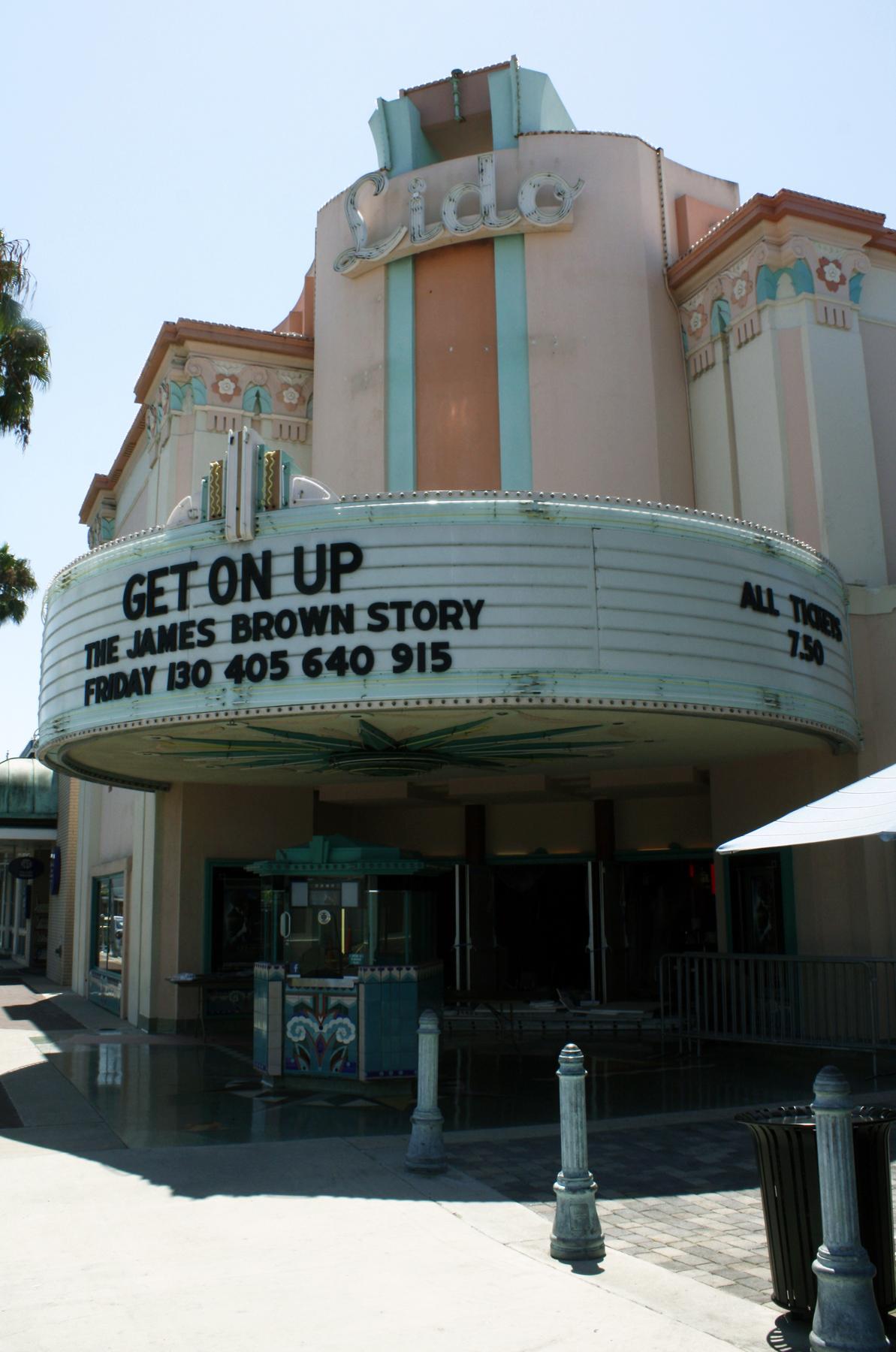 Newport Beach News Lido Live Launches Programming At Lido