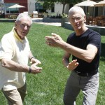 Senior Moments: Slow Moving Fitness for Seniors