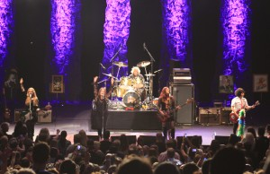 The Go-Go's perform at last year's OC Fair