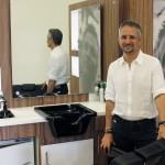 Biz Buzz: 18 8 Fine Men's Salon Opens in The Bluffs