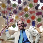Local Focus: Renowned Balloon Artist is Floating on Air