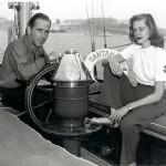 Local Focus: Memories of Lauren Bacall in Newport Beach