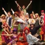 Curtain Up: Music and Mirth Invade Laguna Playhouse