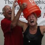 Ralph Rodheim Takes Ice Bucket Challenge