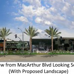 Communities: CdM Entryway Project Discussed