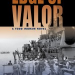 Under Cover: 'Edge of Valor' Author Comes to Newport