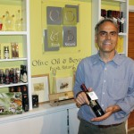 Local Focus: A Love for Olive Oil