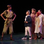 Artscapes: Fly Away with Peter Pan at South Coast Rep