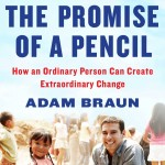 Under Cover: The Promise of a Pencil