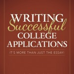 Under Cover: Newporter Wrote the Book on College Apps