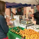 Communities: Farmer's Market at Lido Marina Village Keeps Growing