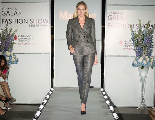 Newport Beach-based Expo 4 Life Events produced the 4th Annual Fashion Show Benefit in June, benefiting the Leukemia & Lymphoma Society. — Photo courtesy Expo 4 Life