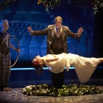"""Curtain Up: """"Tempest"""" is Theatrical Magic"""