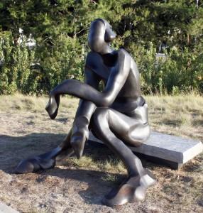 Brandi (2004) by Curt Brill