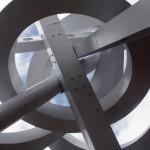 Artscapes: Sculpture Exhibition Unveiled at Civic Center Park