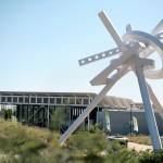 Event Celebrates Sculptures in Civic Park