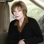 Curtain Up: An Evening with Shirley MacLaine at Segerstrom Center Sept. 20