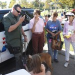 Local Focus: A Cop That Truly Works Doggedly