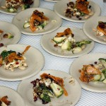 Off the Menu: Golden Foodies - Ruby's Dinette - Wine & Food Fest