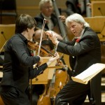 Benefit: Pacific Symphony Celebrates Maestro Carl St.Clair's 25th Anniversary Season