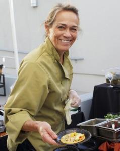 Chef Deb of SOL Cocina