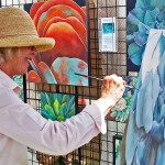 Artscapes: 11th Annual Art in the Park – Saturday Oct. 11