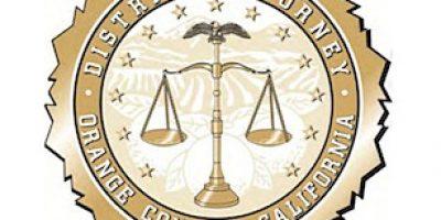 ocda orange county district attorney logo