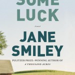 "Under Cover Book Club Offers ""Some Luck"""