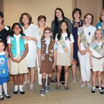 Benefit: Girl Scouts Gala Nets $270K for Leadership Program