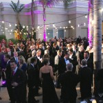 Benefit: Big Brothers Big Sisters Raises $900K at Balboa Bay Resort Gala