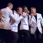 Curtain Up: Classic Bands Live On at Lido Live