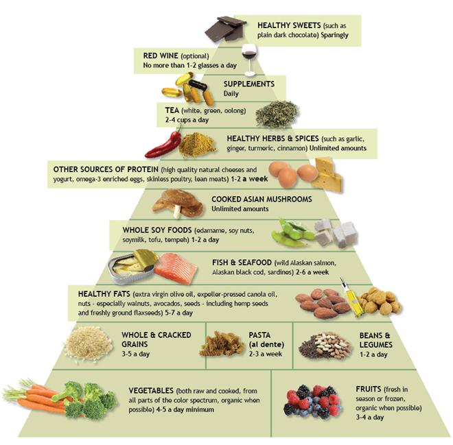 dr. weil vegan diet