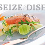 "NB Restaurant Association Says ""Seize the Dish"""