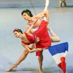 "Center Stage: Segerstrom Center Launches Dance Series with ""Flames of Paris"""